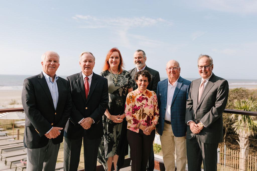KICA Board 2019-2020