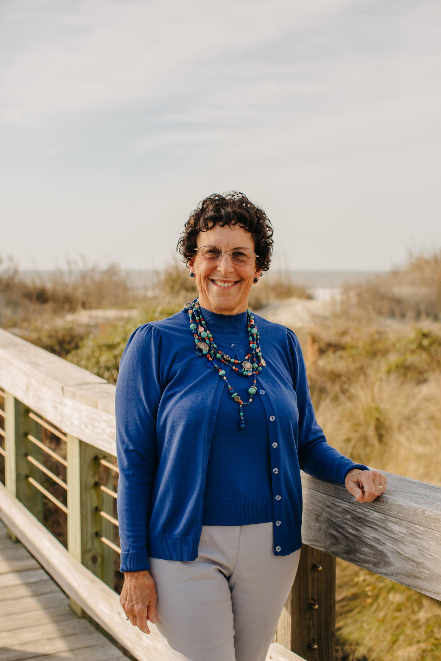 Sue Schaffer Image
